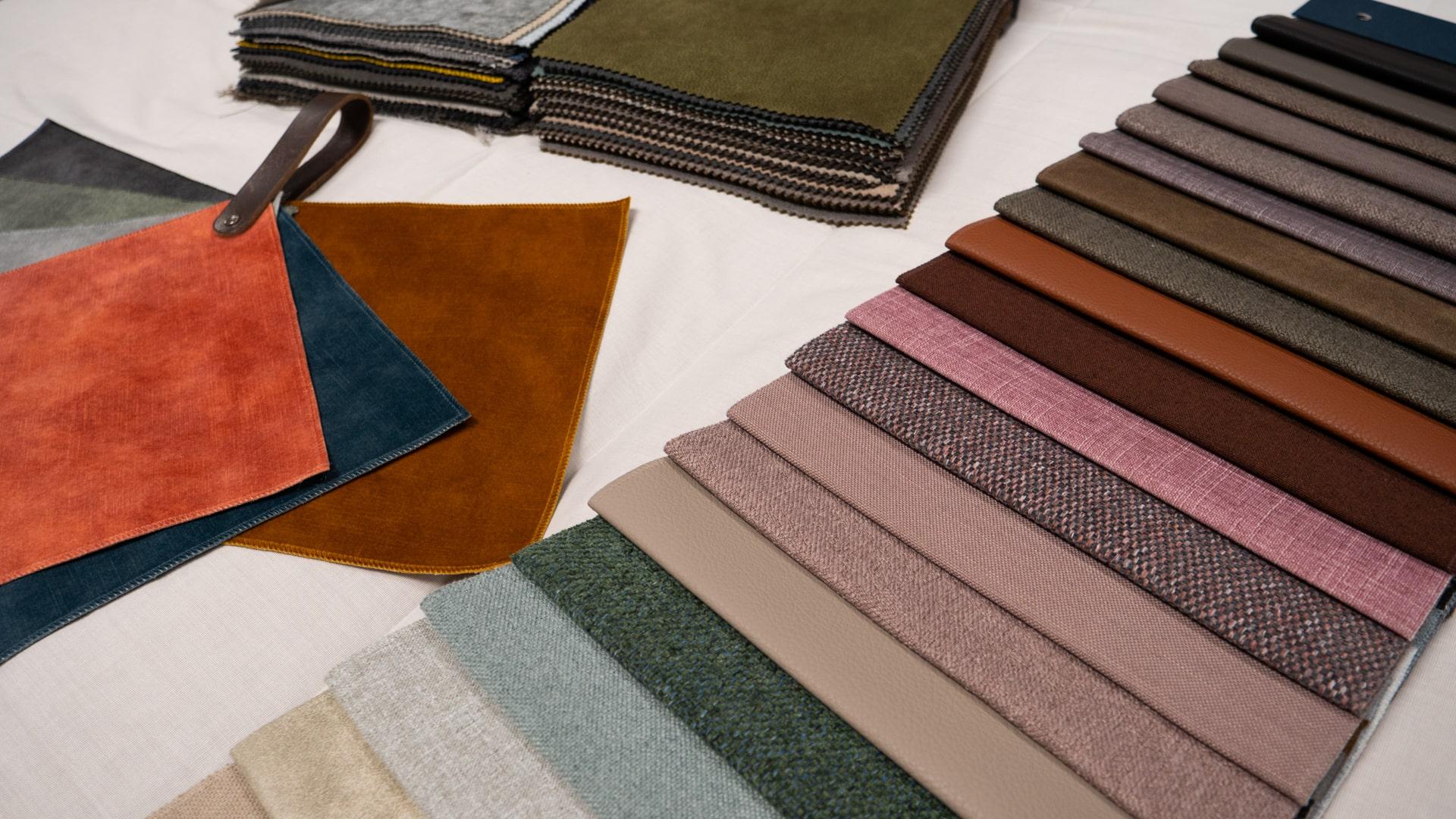 Kies de kleur van je boxspring of bed